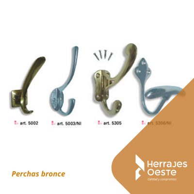 percha bce 2
