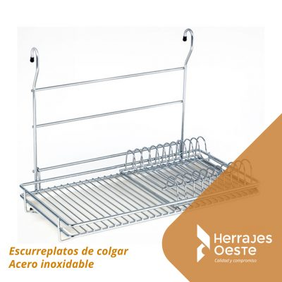 escurreplatos colgar