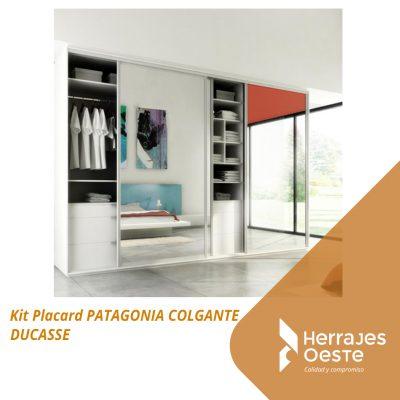 PATAGONIA COLGANTE