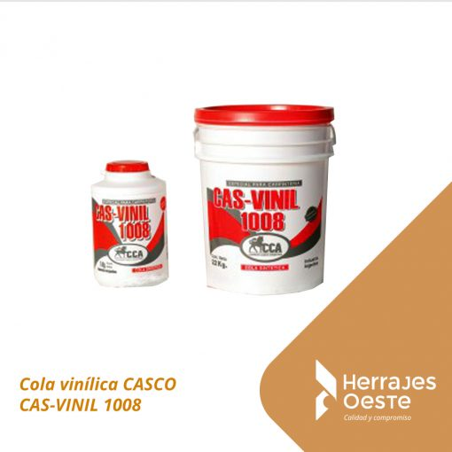CASCO 1008